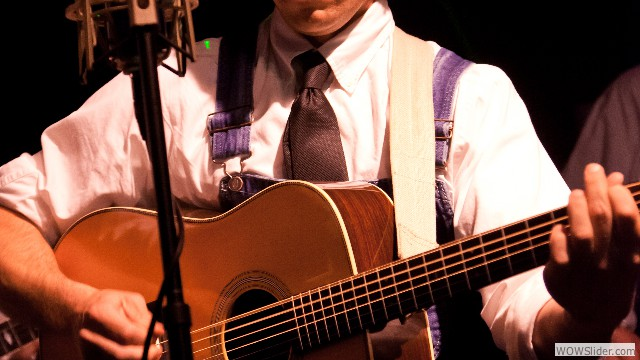 Pickin the git fiddle